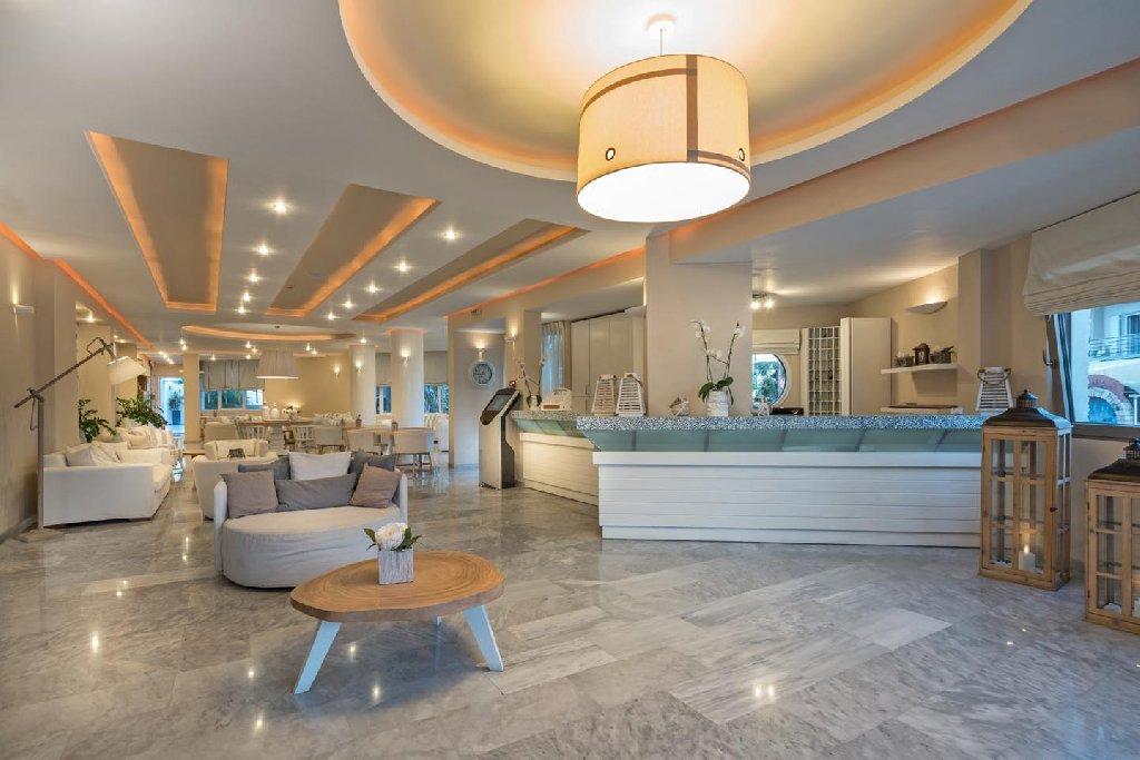 Nefeli Hotel (K)
