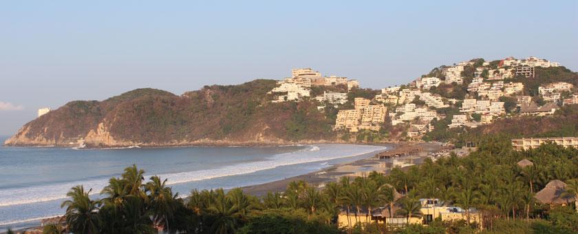 Circuit Ciudad de Mexico, Taxco & plaja Acapulco - august 2021