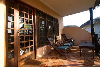 Kendwa Rocks Beach Resort