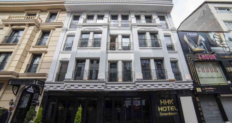 HHK Hotel Downtown