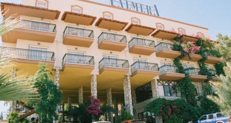 Palmera Hotel