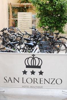 San Lorenzo Boutique