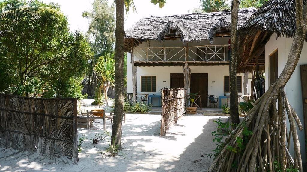 Barefoot Zanzibar