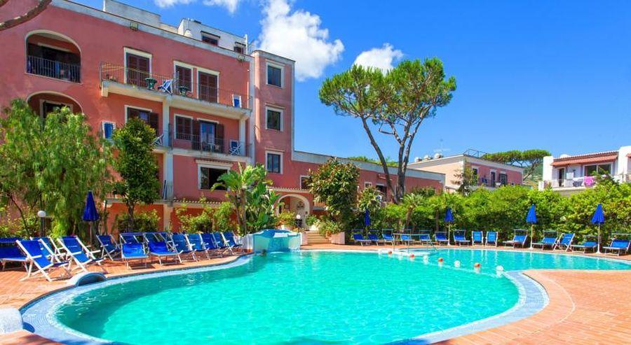 Hotel San Valentino Terme & Spa