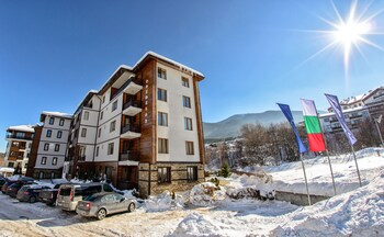 Predela 2 Holiday Apartments