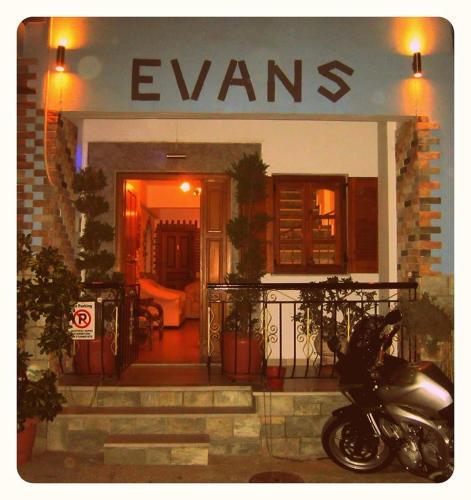 Evans Studio