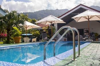 Villa Caballero Luxury Chalets