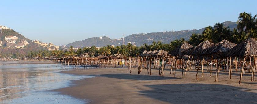 Circuit Ciudad de Mexico, Taxco & plaja Acapulco - octombrie 2020