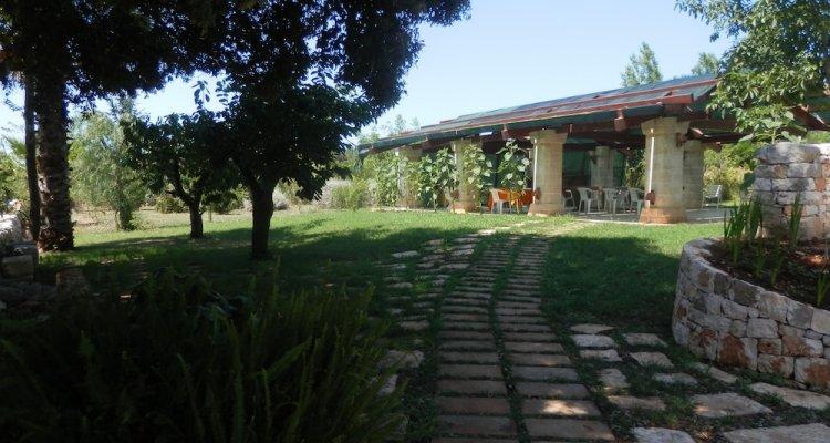 Masseria S.D. di Manchisi
