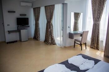Hotel Kapllani