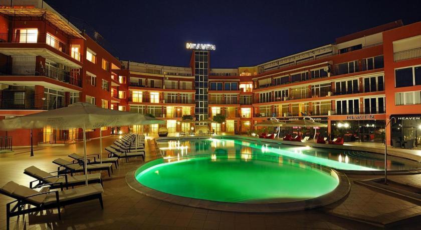 Hotel Heaven