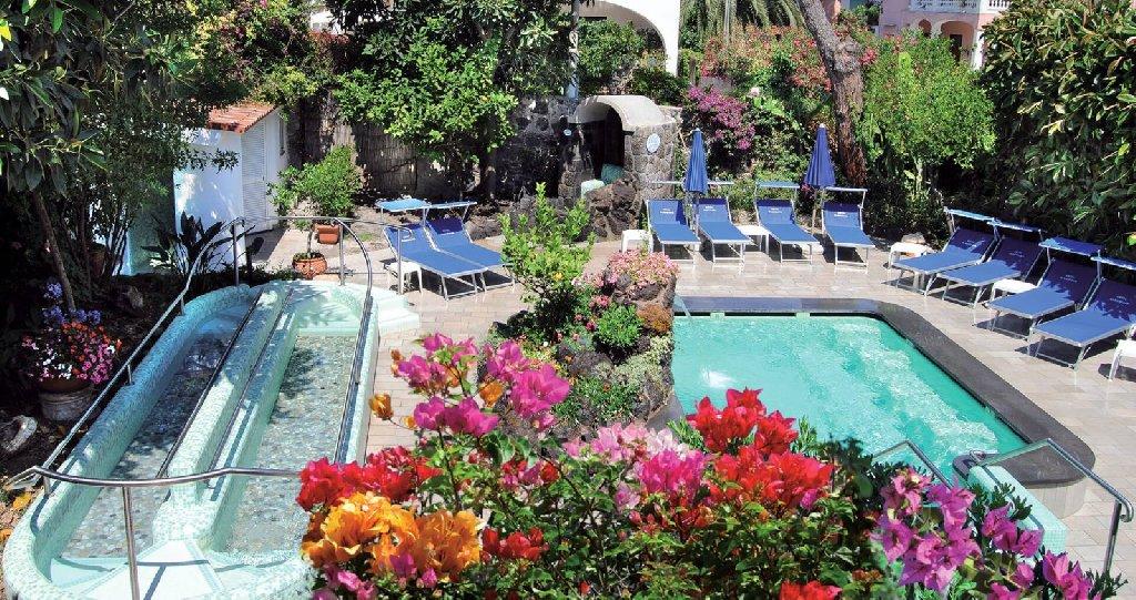 Hotel Terme Floridiana