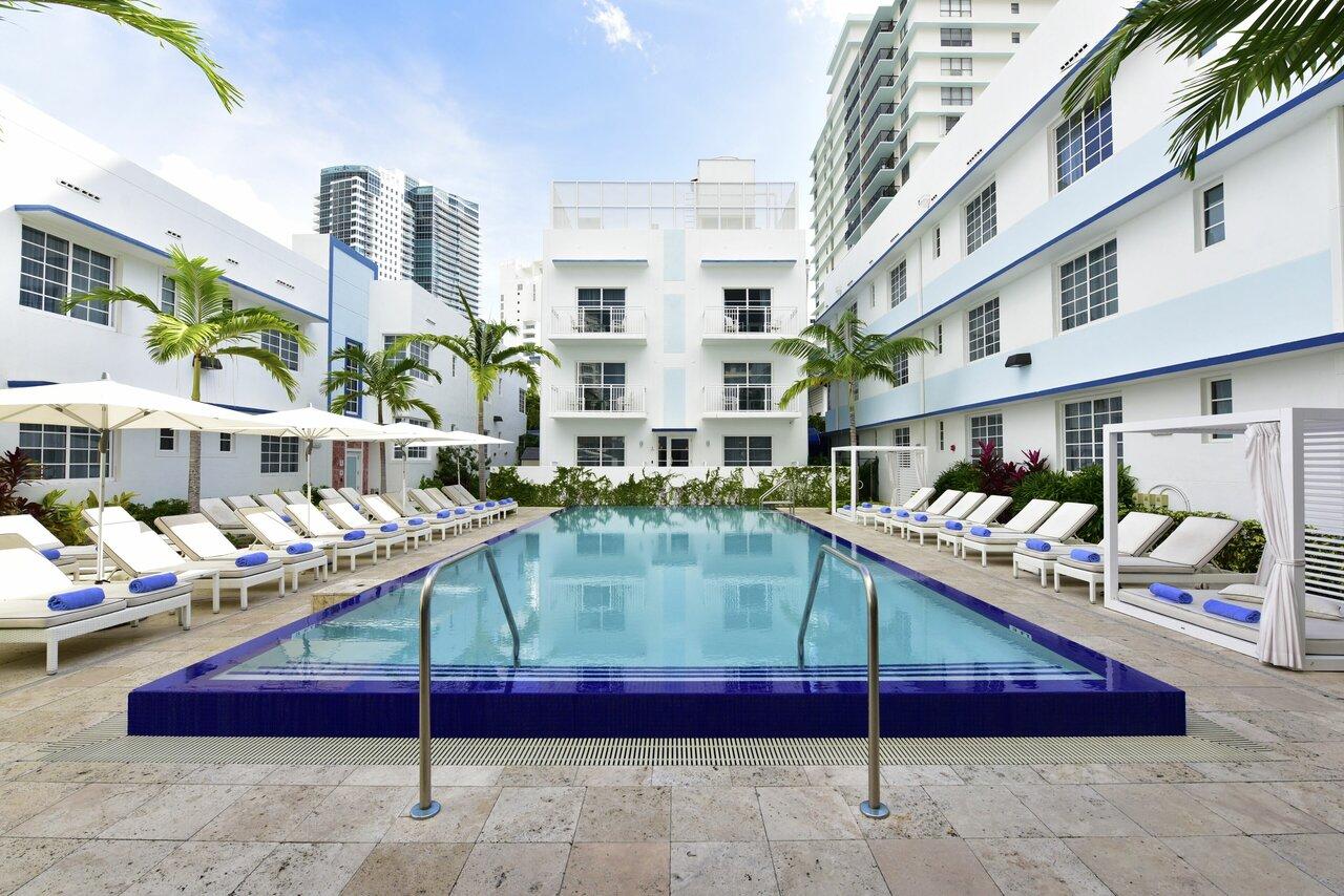 Pestana South Beach Art Deco