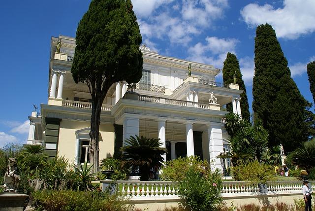 Circuit GRECIA Clasica si Insula Corfu