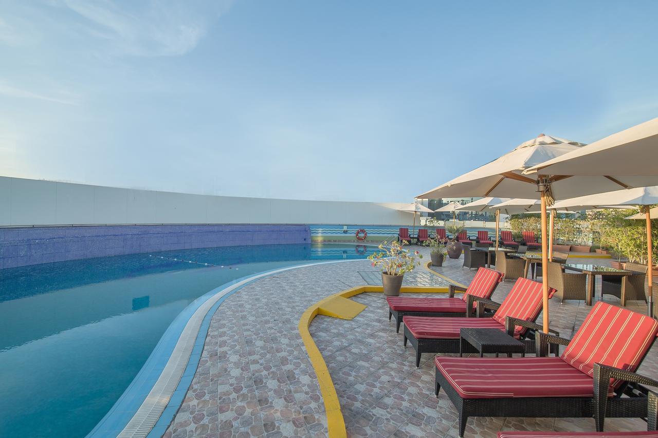 Hotel Holiday Inn Bur Dubai - Embassy District