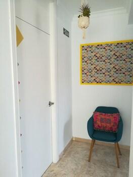 La Moraga De Poniente Malaga Hostel