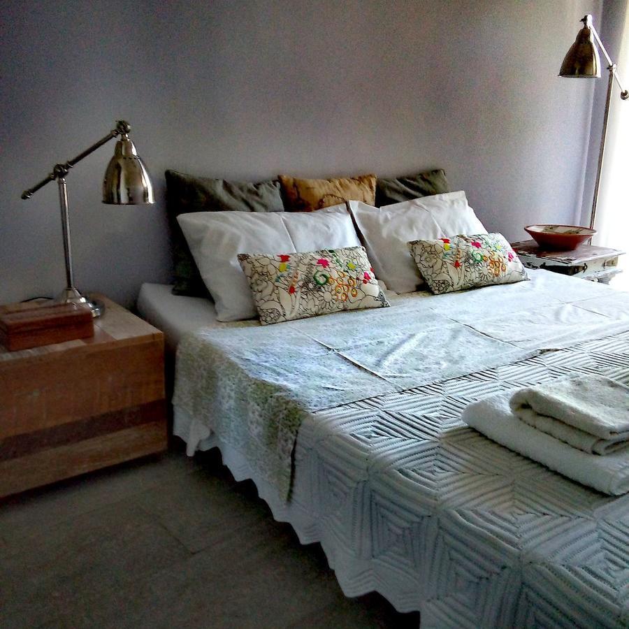 Aegina's Oasis