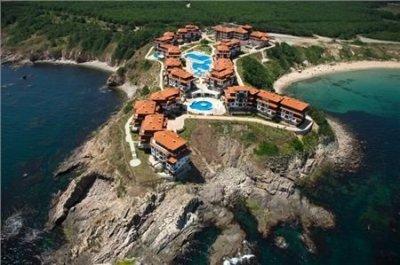 HOLIDAY  VILLAGE SAINT THOMAS HOTEL