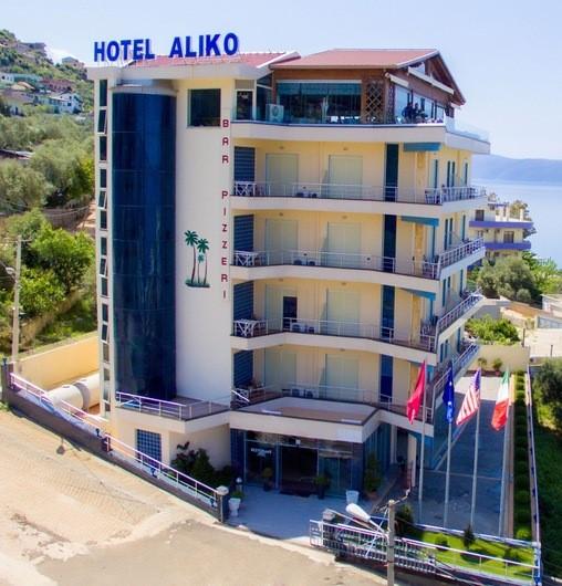 Aliko Hotel