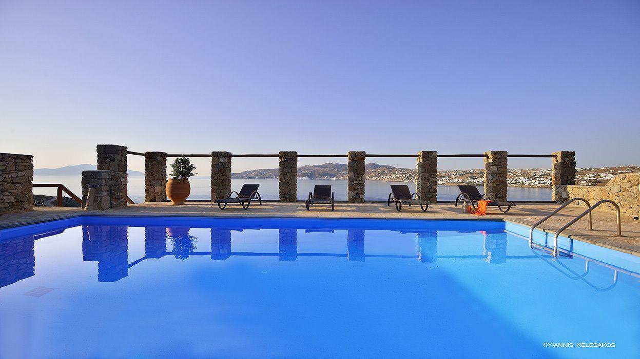 Aegean Pearl Villas Kanalia