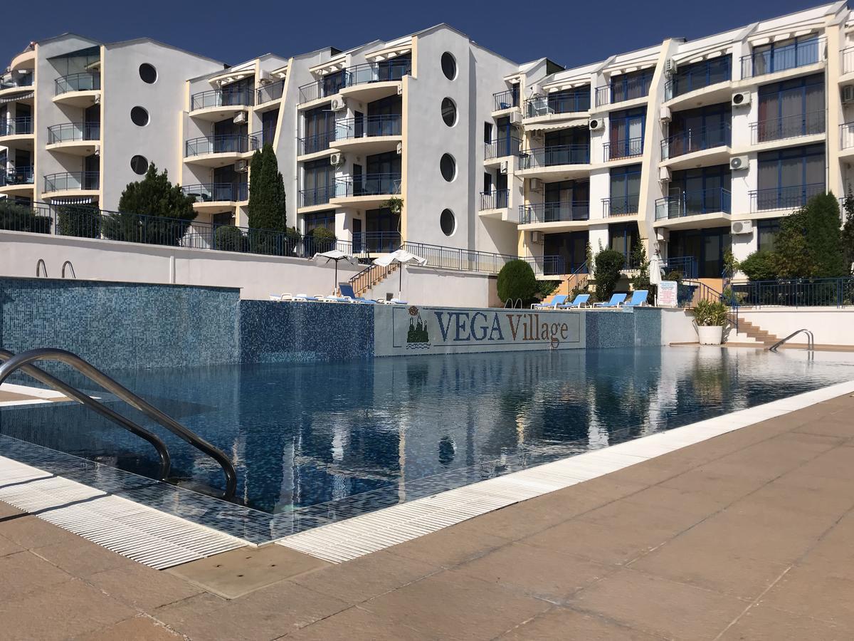 Vega Nadezhda Apartment