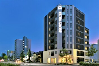 HOTEL M's EST KYOTO STATION SOUTH