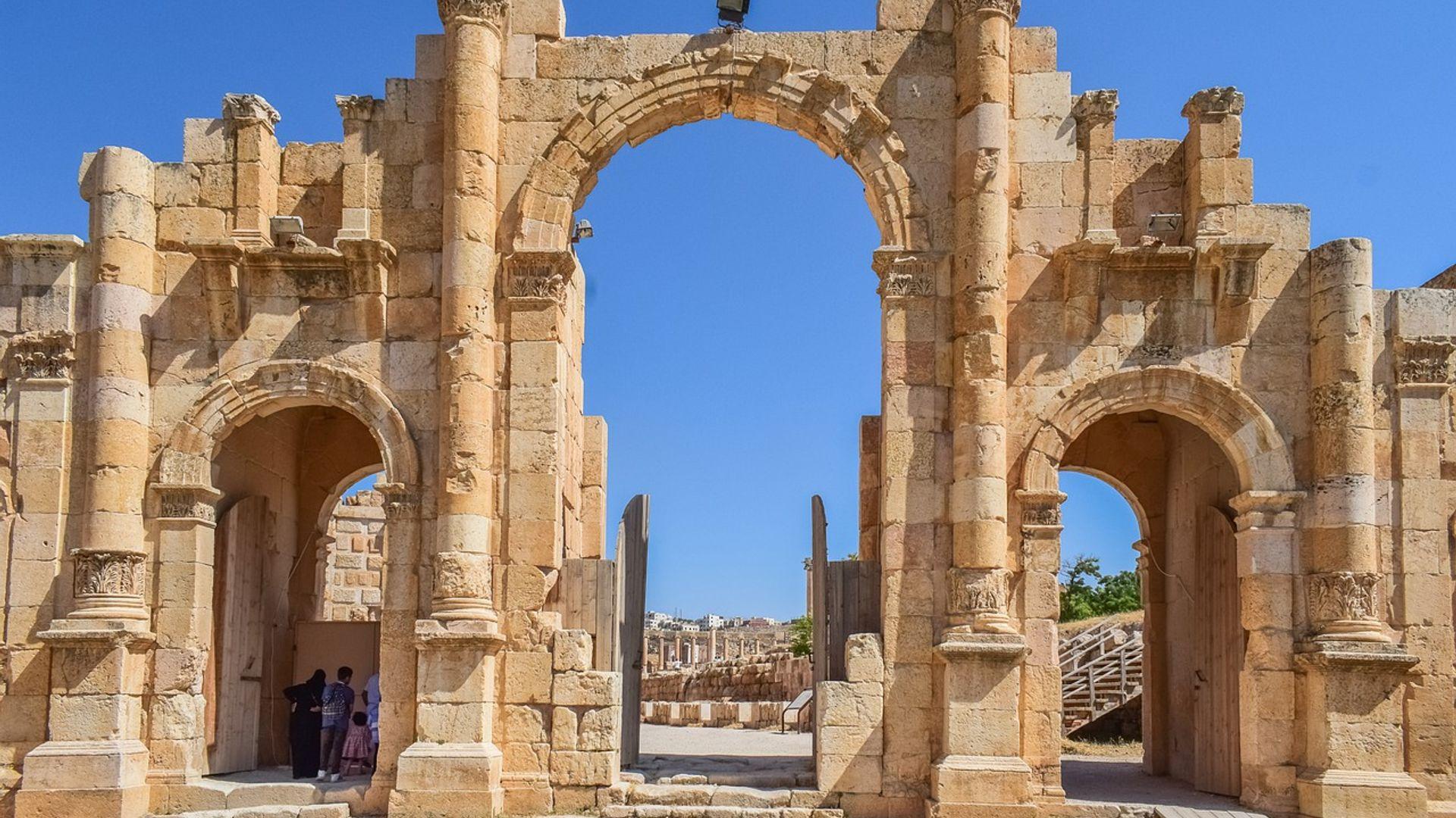 Paste 2022 - Circuit de grup - Essential Iordania, 10 zile