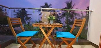 Huvan Beach Hotel At Hulhumale