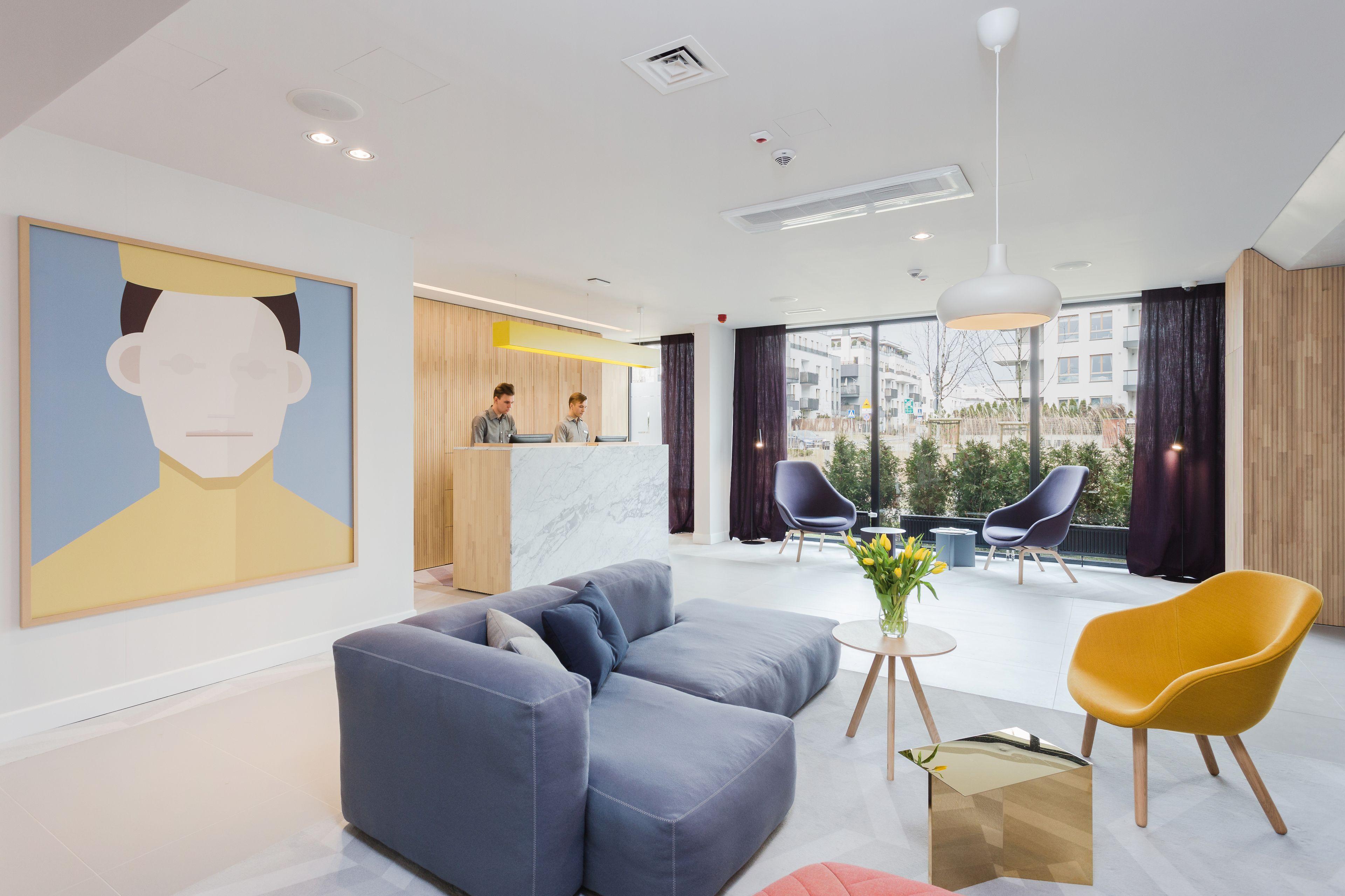 Platinum Hotel & Residence Wilanow