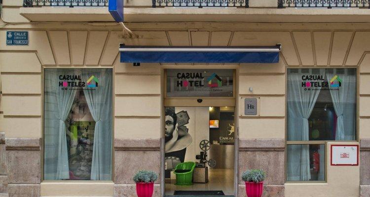 Casual del Cine Valencia