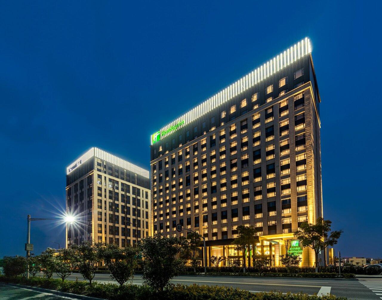Holiday Inn Shanghai Jinshan