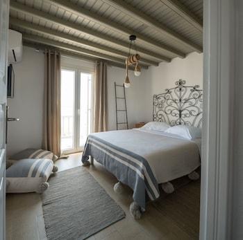 Olive Mykonos Villas