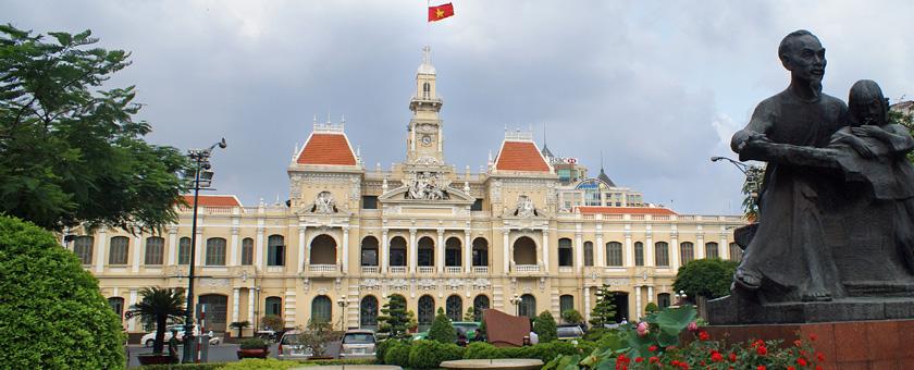 Share a Trip - Circuit Vietnam
