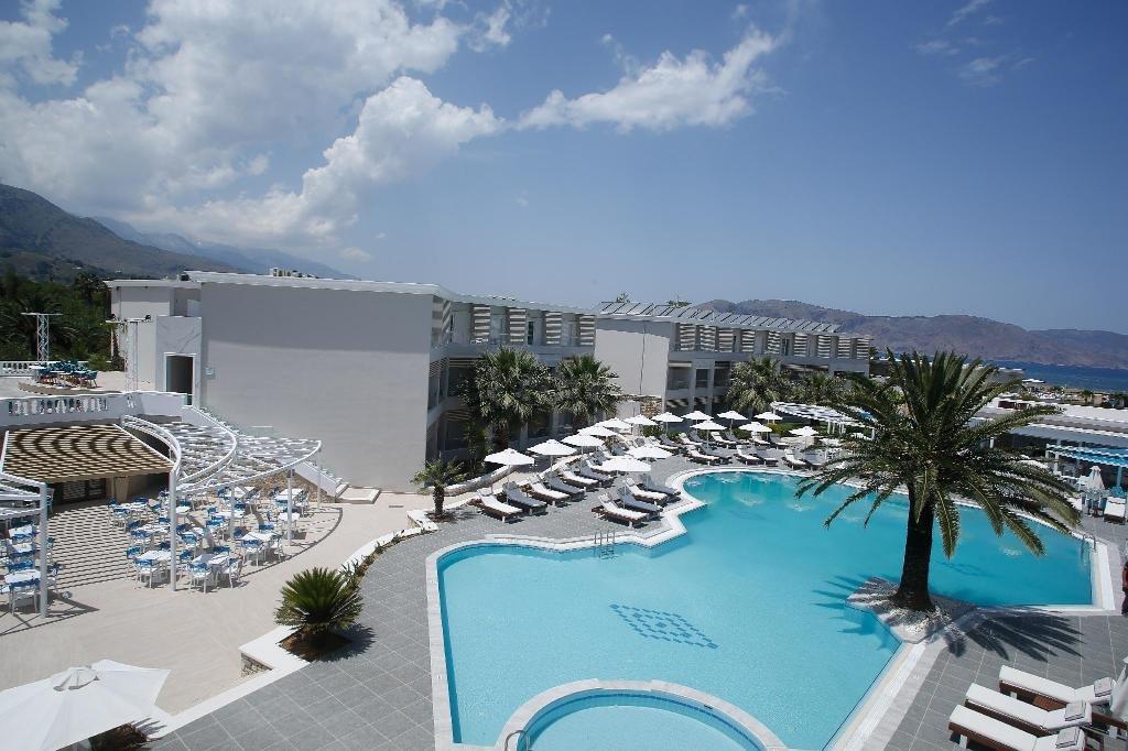 Mythos Palace Resort and Spa (K) (HER)