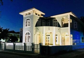 Villa Amalie