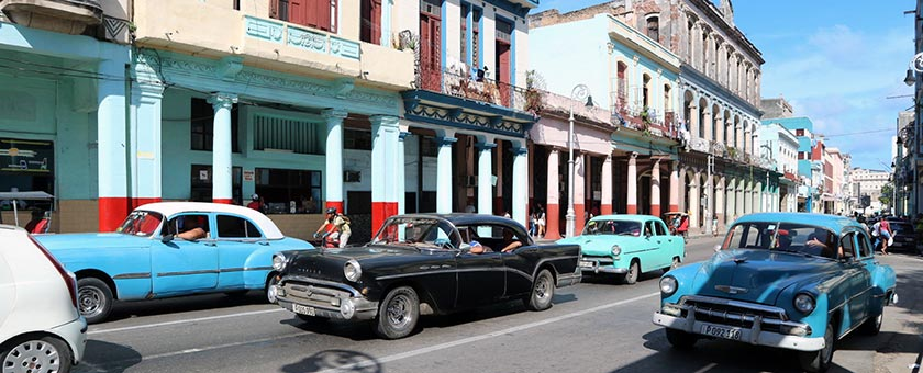 BEST DEAL - Sejur Havana & plaja Cayo Santa Maria, 12 zile