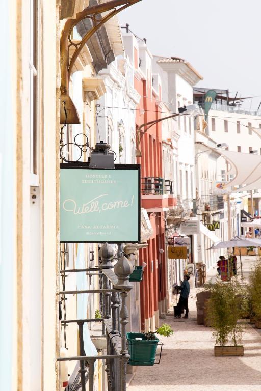 Algarve Hostel