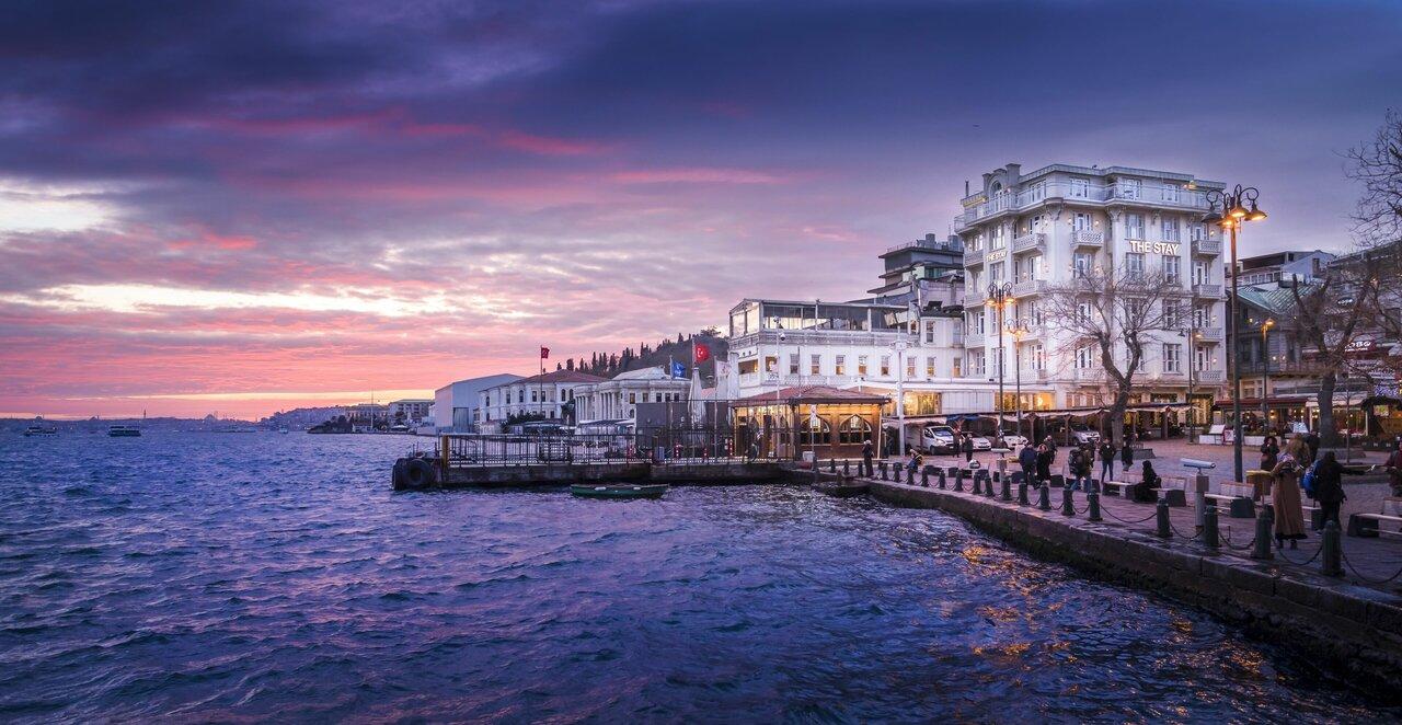 The House Bosphorus