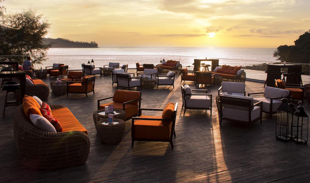 Hotel Novotel Kamala Beach