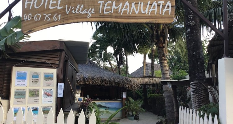 Village Temanuata