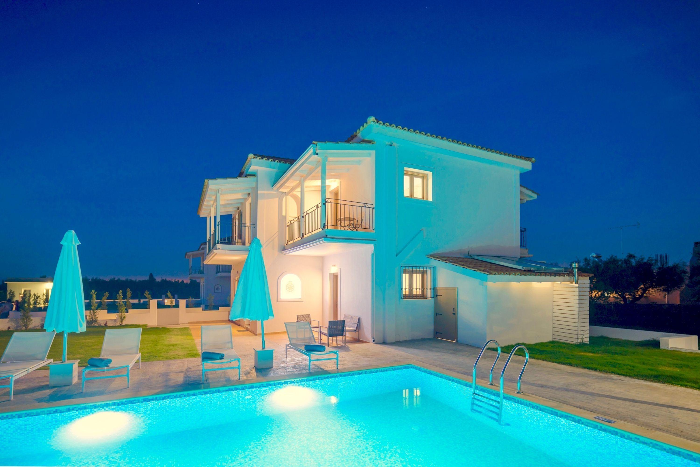 Villa Melograno Iv