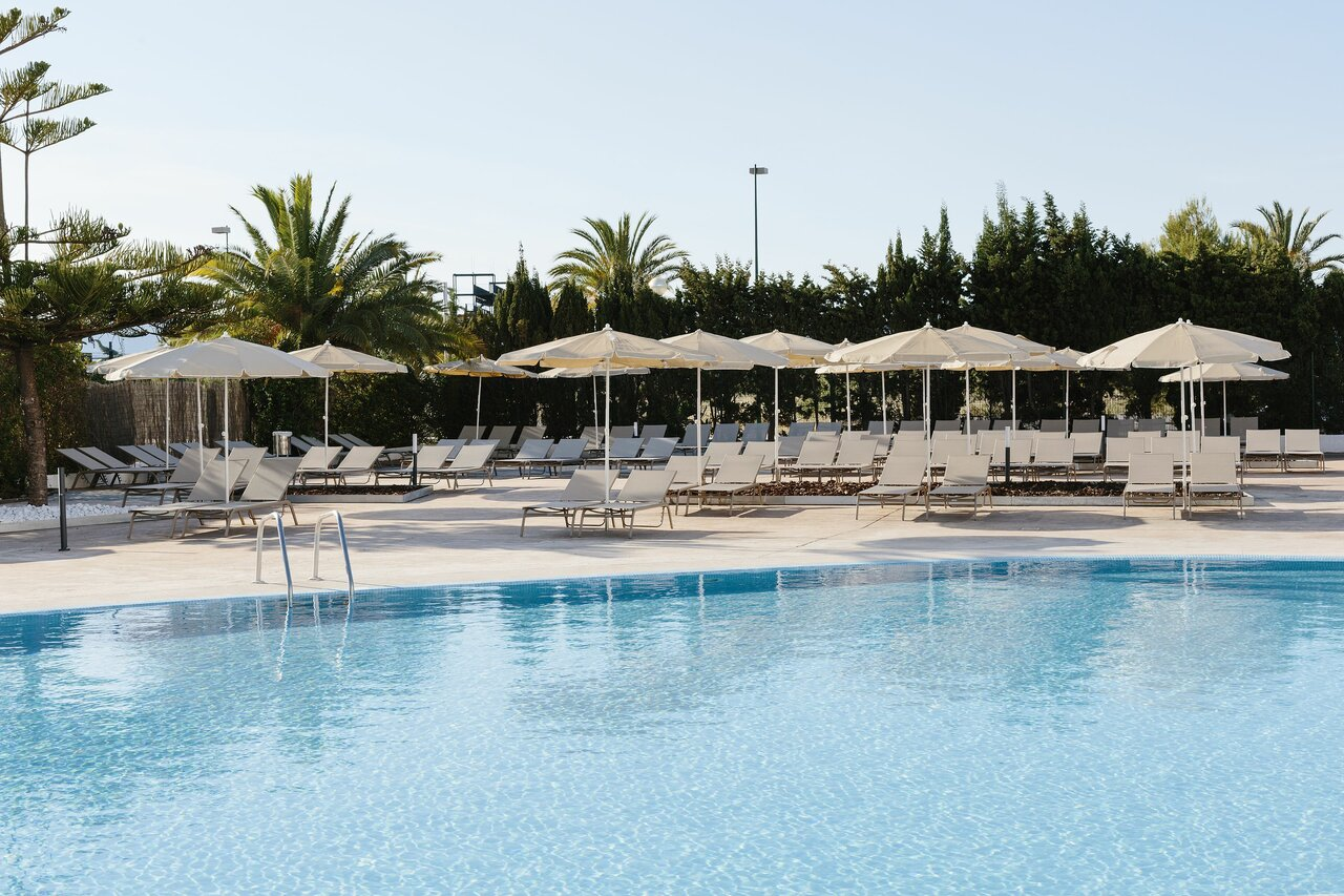 Aluasol Alcudia Bay Adults Only