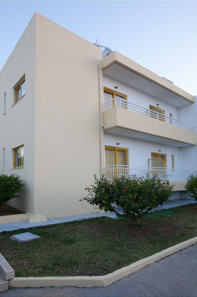 Cosmi Apartments