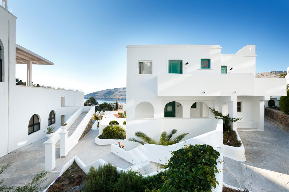 Lindos Village Resort and Spa (Adults Only, 16+)