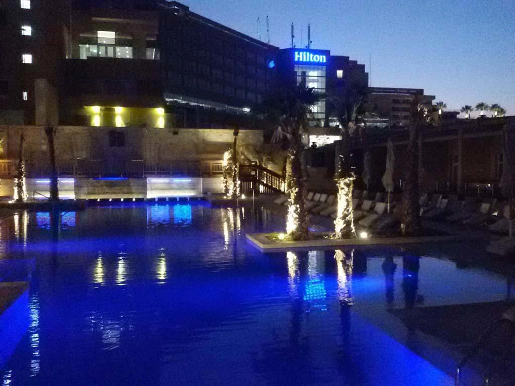 Hilton Plaza Hurgada