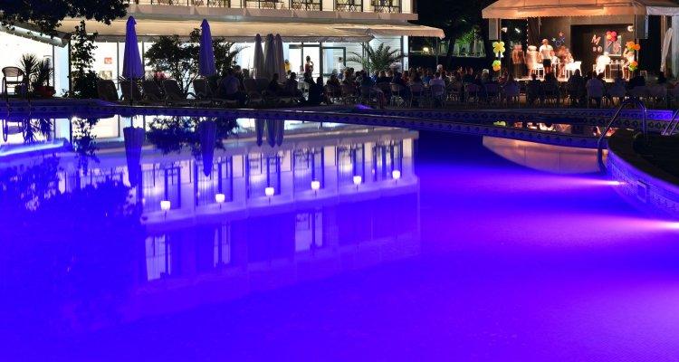 iHotel Sunny Beach - All Inclusive