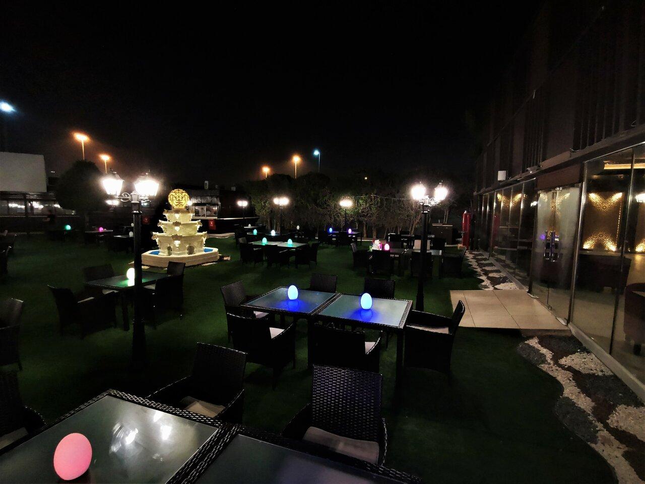 Villaggio Hotel Ex One To One -The Village