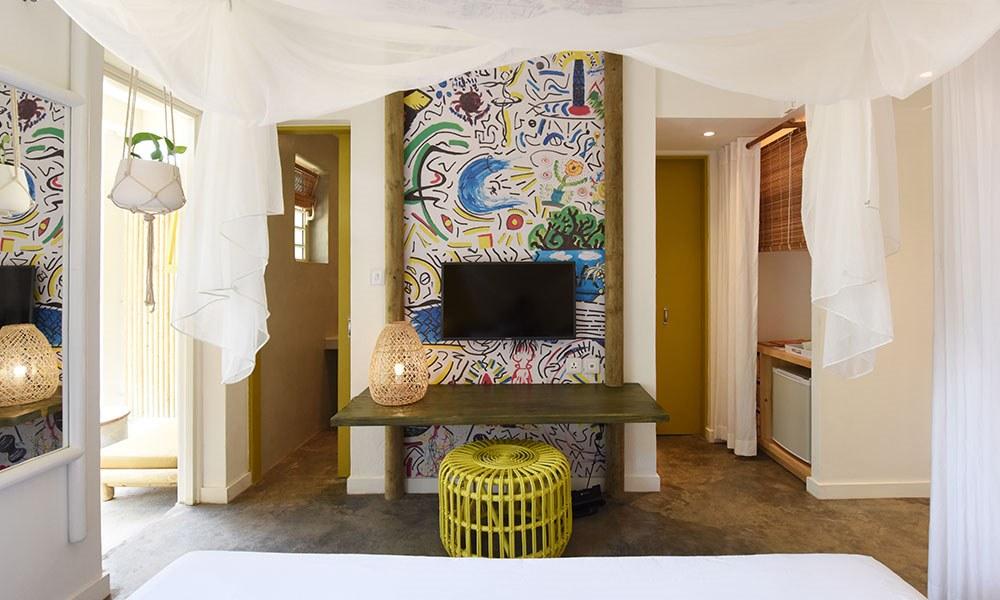 Hotel VLH by Tamarin - Mauritius