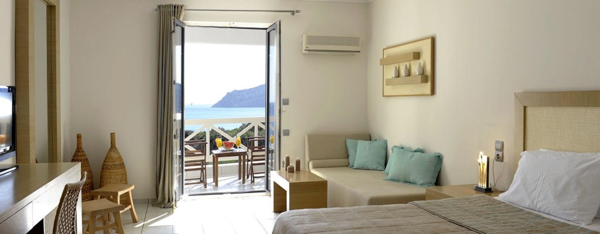 Golden Milos Beach