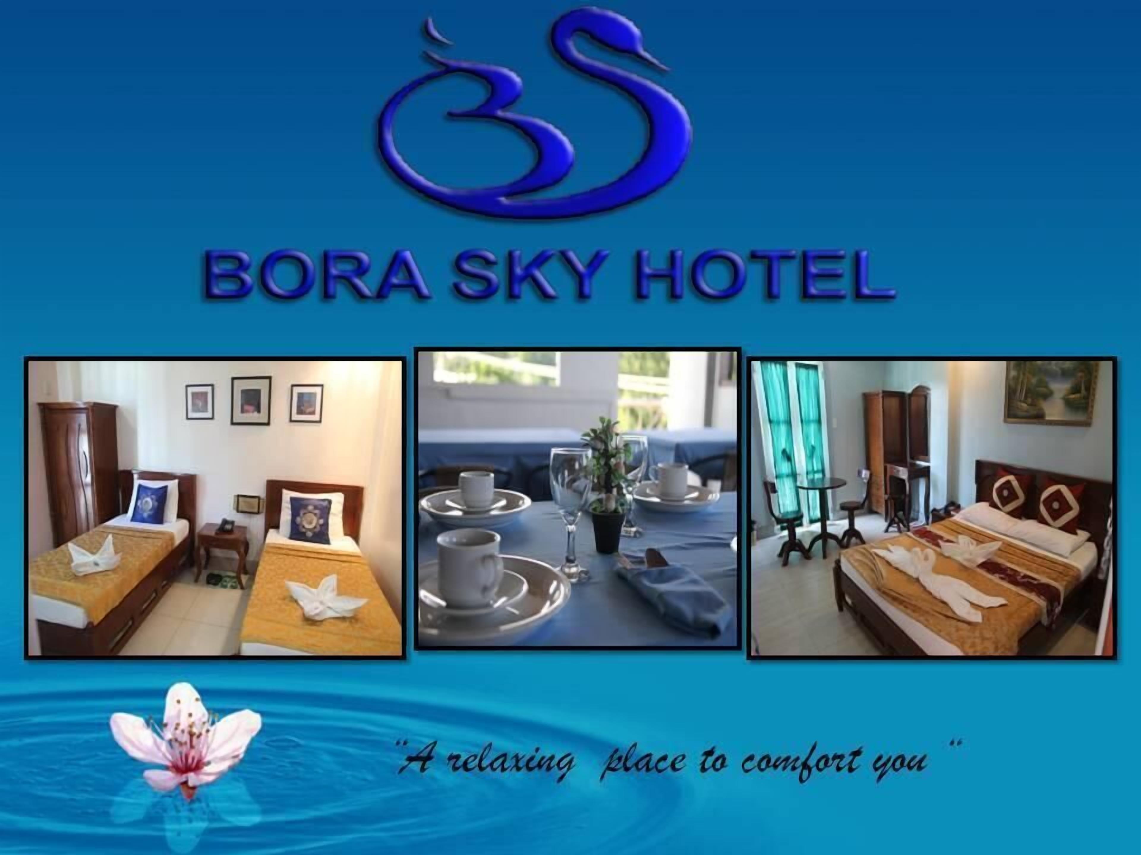 Bora Sky